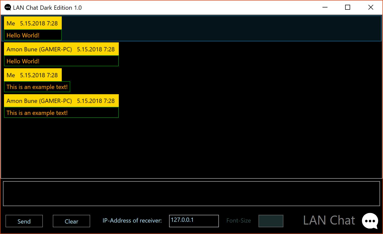 Meta/LAN Chat screenshot.png